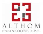 Design Engineer (m/f) in Patras